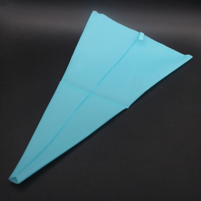 Silicone Reusable Pastry Bag