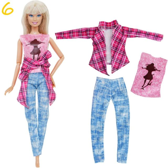 Clothes for Barbie Doll Clothes